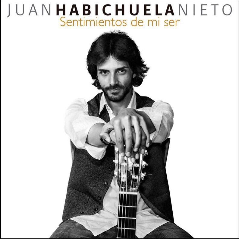 El sentimiento de mi ser (CD) – Juan Habichuela Nieto