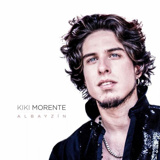 Albayzín (CD) – Kiki Morente