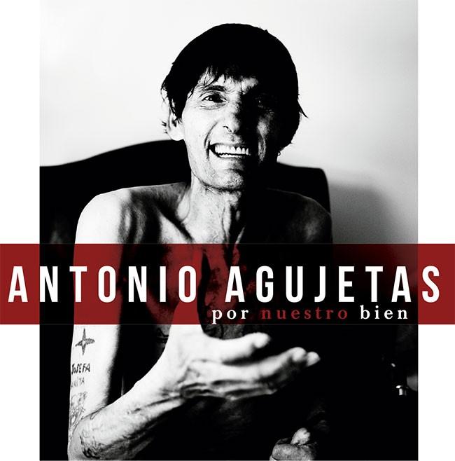 Por nuestro bien  – CD – Antonio Agujetas