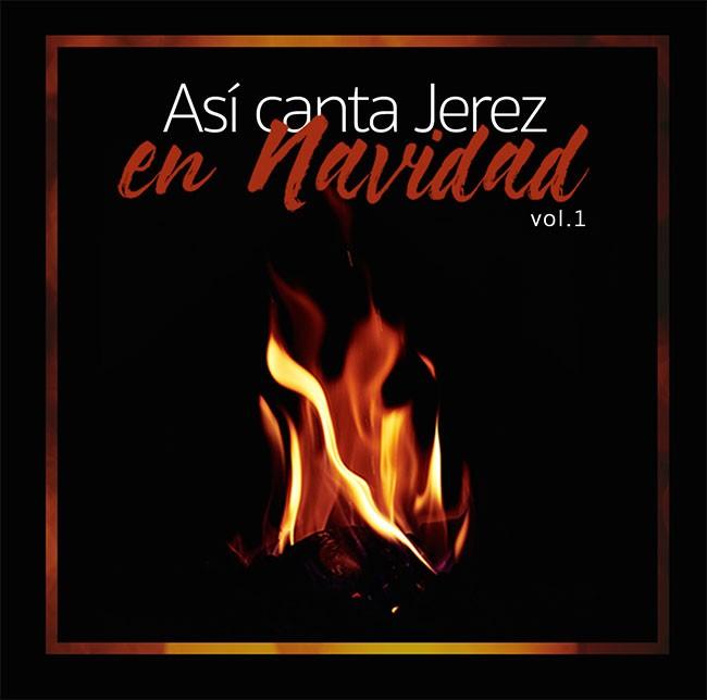 Así canta Jerez en Navidad (CD) – VV.AA.