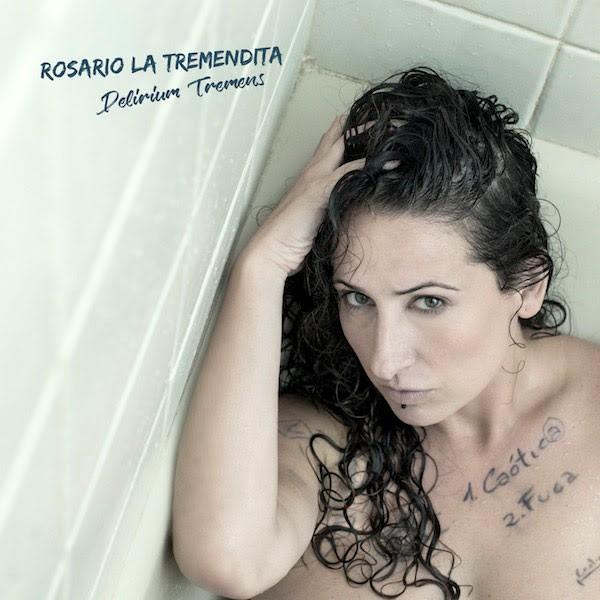 Delirium Tremens – La Tremendita (CD)