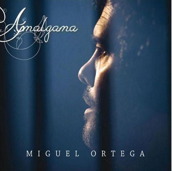 Miguel Ortega – Amalgama [CD]