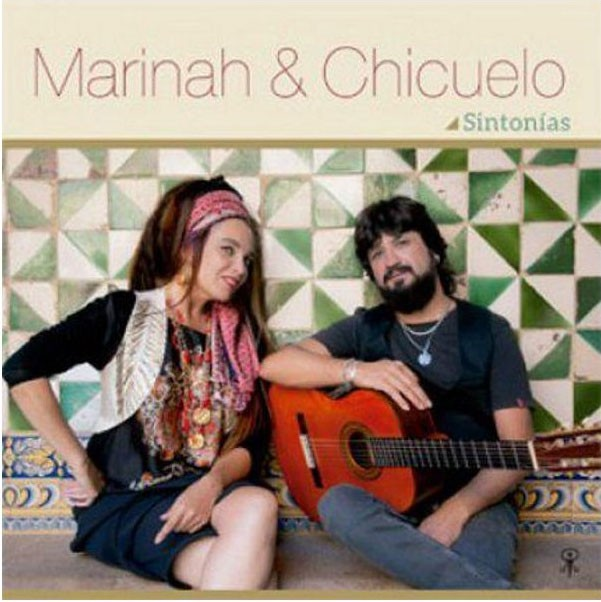 Marina & Chicuelo – Sintonías