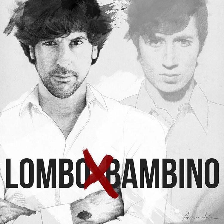 Lombo x Bambino (cd) - Lombo