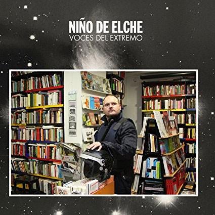 Voces del Extremo (CD) – Niño de Elche