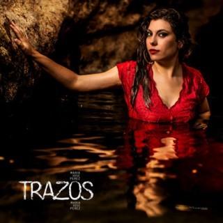 Trazos (CD) – María José Pérez