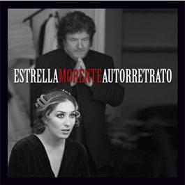 Estrella Morente –  Autorretrato