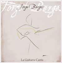 Jorge Berges –  La Guitarra Canta