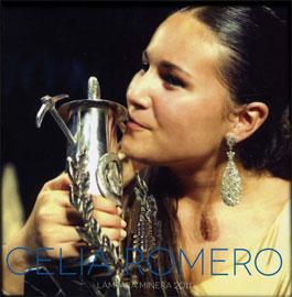 Celia Romero –  Lámpara minera 2011