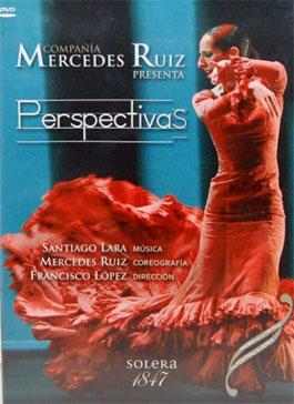 Mercedes Ruiz –  Perspectivas