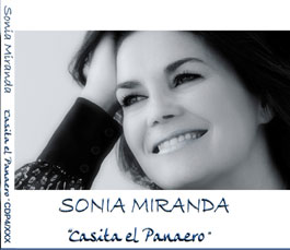 Sonia Miranda –  Casita el Panaero
