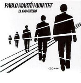 Pablo Martín Caminero –  El Caminero – CD & DVD