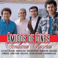 Amigos de Gines –  Sevillanas Rocieras