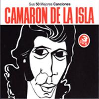 Camarón de la Isla –  Sus 50 mejores canciones 3 CDs