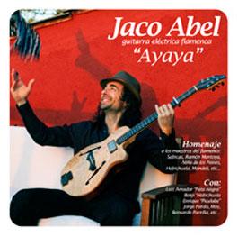 Jaco Abel –  Ayaya