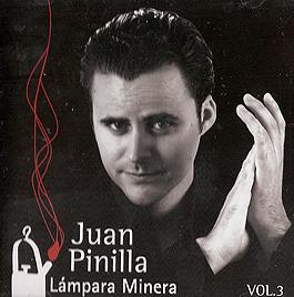 Juan Pinilla –  Lámpara minera v. 3