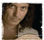 Antonio Carrión –  Un sueño con mi gente