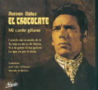Chocolate –  Mi cante gitano