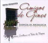 Amigos de Gines –  Esencia de Andalucía. Para bailar de Feria en Feria