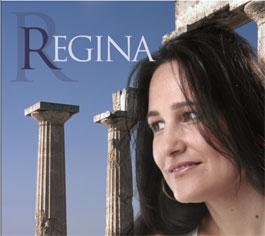 Regina –  Armonia flamenca