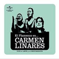 Carmen Linares –  El Flamenco es… Carmen Linares
