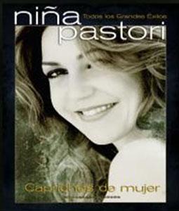 Niña Pastori –  Caprichos de mujer – 2CD + DVD