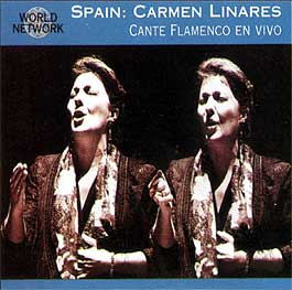 Carmen Linares –  Desde el Alma
