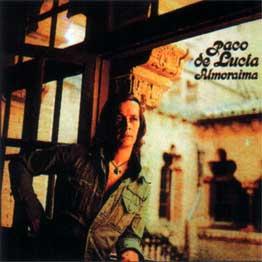 Paco de Lucía –  Almoraima