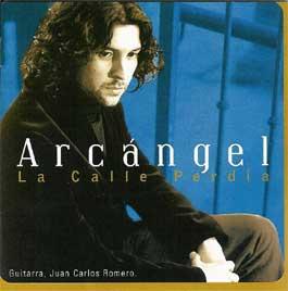 Arcángel –  La Calle Perdía