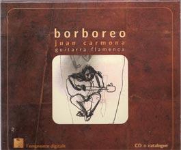 Juan Carmona –  Borboreo