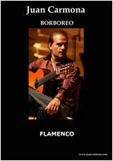 Juan Carmona –  Borboreo – partituras