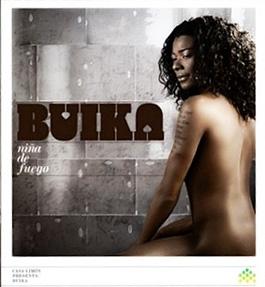 Concha Buika –  Niña de fuego