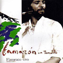 Camarón de la Isla –  Flamenco Vivo