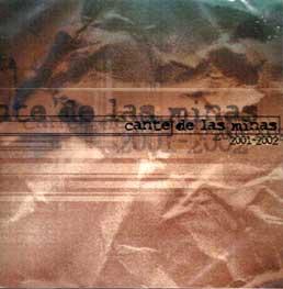 VV.AA –  Cante de las Minas 2001 – 2002  (2 CD)