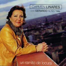 Carmen Linares –  Un ramito de locura