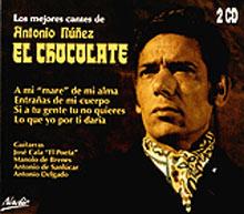 Chocolate –  Los mejores cantes de El Chocolate