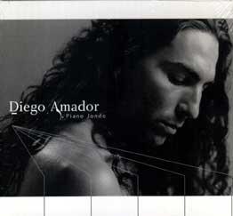 Diego Amador –  Piano Jondo