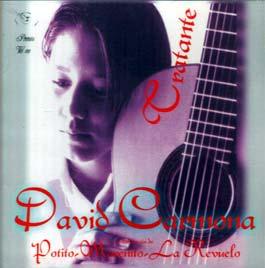 David Carmona
