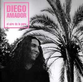 Diego Amador –  El aire de lo puro