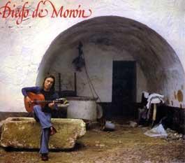 Diego de Morón –  Diego de Morón. ed. esp. remasterizada