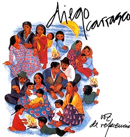 Diego Carrasco –  Voz de Referencia