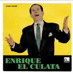Enrique el Culata –  Enrique el Culata