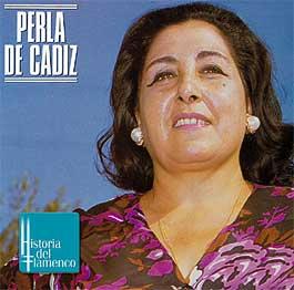 La Perla de Cádiz (Historia del Flamenco) –  Maestros del Cante