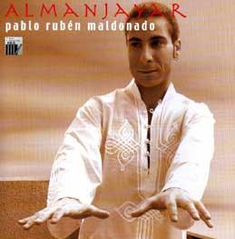 Pablo Rubén Maldonado –  Almanjayar