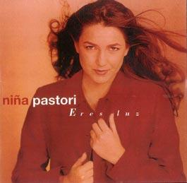 Niña Pastori –  Eres Luz