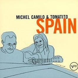 Tomatito & Michel Camilo –  Spain