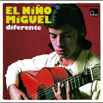 Niño Miguel –  Niño Miguel