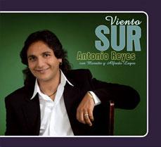 Antonio Reyes –  Viento SUR
