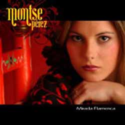 Montse Pérez –  Mirada Flamenca