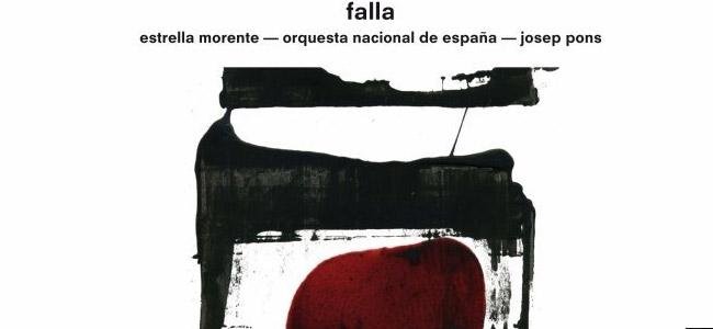Estrella Morente / Orquesta Nacional De España / Josep Pons –  Falla: El Amor Brujo